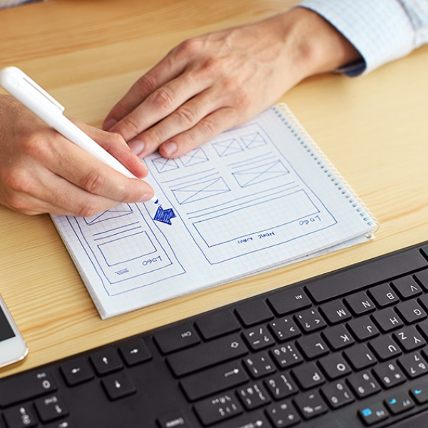 Building a Website With SEO in Mind